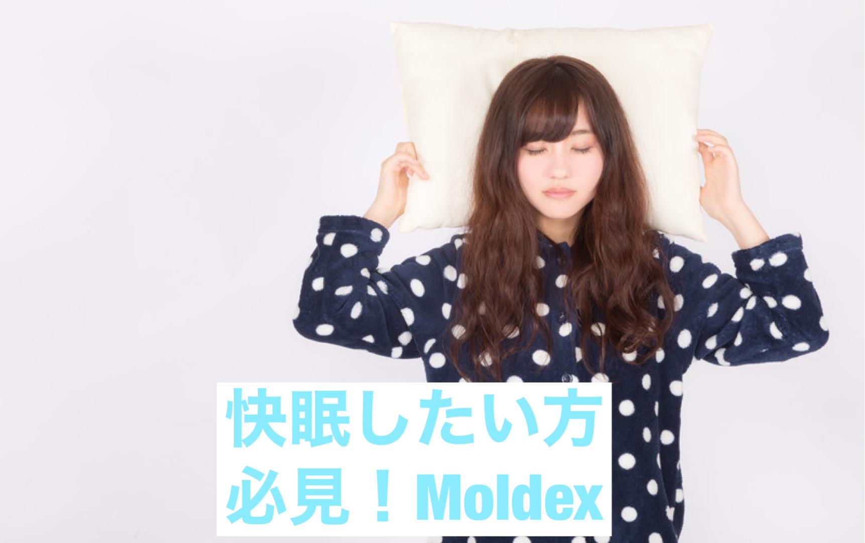 Moldexの耳栓を使ってみた口コミ・評判【騒音が聞こえなくなる】